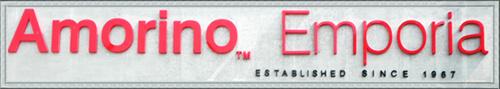 Logo - Amorino™ Emporia
