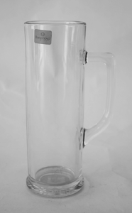 500 Ml Glass Beer Mug